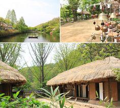 Korean Folk Village All about sensible and sensibility: Yongin | Official Korea Tourism Organization