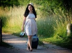 """""""Travel during pregnancy is an issue for many females,"""" says Sarah Reynolds, a consultant obstetrician and gynaecologist at the Bedford Hospital NHS Trust. Pregnancy Months, Pregnancy Travel, Wine While Pregnant, Easy Vegetables To Grow, The Bedford, Wearing A Hat, Getting Pregnant, How To Stay Healthy, Traveling By Yourself"""