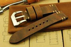 HEROIC18 watch strap #Straps