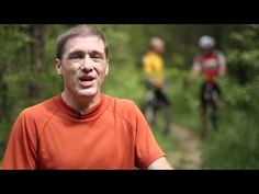 Small Group Leadership Resources ... this is my video at Northeast Christian Church that ties my love for mountain biking with my passion for community in small groups.
