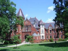 Millersville University.