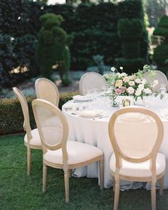 Elegant chairs, roma