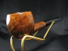 Irish Free State (1922-37) PETERSON De Luxe N/L 458 pre-republic era pipe by VKpipes on Etsy