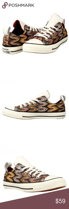 0a30adbac792 Converse Unisex Chuck Taylor All Star X Shoes The Chuck Taylor s that never  go out of