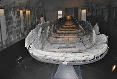 """""""La spécificité de l'architecture navale celtique est très simple. Auparavant, à…"""