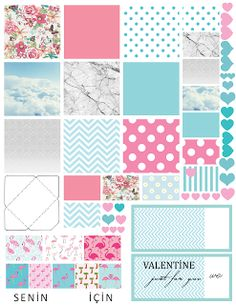 Ezgi Erikci: Sevgililer Günü | KENDİN YAP | DIY | Valentine's Day Gift
