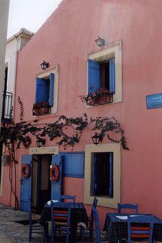 Fiscardo, Kefalonia, Greece Greece Islands, Southern Europe, I Want To Travel, Heaven On Earth, Jewel, Cool Photos, Beautiful Places, Scenery, Greek