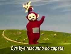 Page 3 Read Memes Teletubbies from the story Memes para Qualquer Momento na Internet by parkjglory (lala) with reads. Stupid Memes, Funny Memes, Haha, Ver Memes, Memes Status, Cartoon Memes, Cartoons, Wholesome Memes, Meme Faces