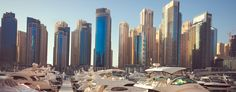 A Holistic Comprehensive Analysis On The Life Of Expatriates In Dubai City By Kish S.  Caucasians mostly from Europe, United States, Canada, Australia, and South Africa yearn for the administrative and supervisory settings in Dubai.