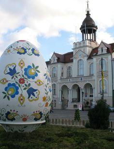 Pisanki Egg Kaszubskie, Poland