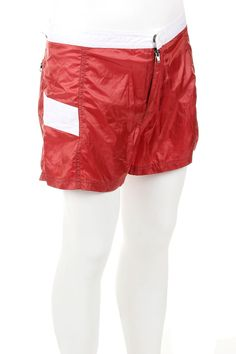 SUNDEK swim shorts (art.  GM479BDP3000 221 RED)