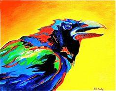 Bob Pankey - The Raven
