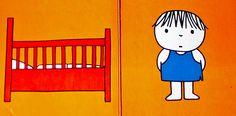 Vintage Kids' Books My Kid Loves: Guest Post: Guten Morgen