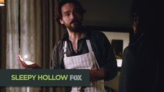 """Sleepy Hollow  Infinite Pride from """"Sins of the Father"""""""