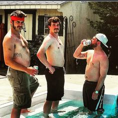 """Training for Wet Republic Vegas 2015. #ThatDadBodTho #vegas #dadbod #popular #partyhard #beer #crazy #fun #partypeople #instagramhub #corona #igdaily #drunktext #craycray #budlight #pacifico #photooftheday #picoftheday #bestoftheday #drunk #nightlife #lifeisgood #instafamous #beards #teamfollowback #followback #instafollow #instagood #twelveskip ✅By: @davidcuster"" Photo taken by @that_dadbod_tho on Instagram, pinned via the InstaPin iOS App! http://www.instapinapp.com (06/02/2015)"