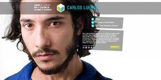 Actor CARLOS LUENGO