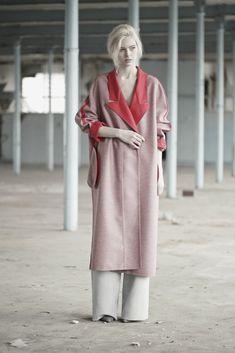 Vika Gazinskaya, Fall 2015 Ready-to-Wear