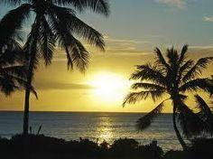 Hawaiian Sunset, Kohala Coast