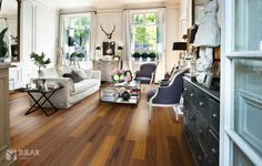 Teak Ancho - LIFE Collection by Jular - #homedecor #fineinterior #inspiration #woodfloor #designer #realwood #interior #design #flooring #jular #jularmadeiras www.jular.pt