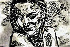 by MadFractalist on DeviantArt Digital Art, Deviantart, Studio, Artist, Fictional Characters, Artists, Studios