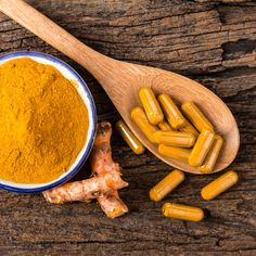 Curcumin: Top 10 Benefits of Turmeric's Secret Ingredient by @draxe
