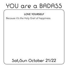 You Are a Badass 2017 Day-to-Day Calendar: Jen Sincero: 9781449478919: Amazon.com: Books