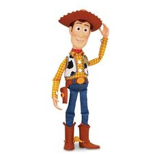 Superb Toy Story Pull String Playtime Sheriff Woody Now at Smyths Toys UK. Shop for Toy Story At Great Prices. Free Home Delivery for orders over Toy Story Woody Doll, Toy Story Figures, Toy Story 3, Action Figures, Disney Pixar, Disney Toys, Anniversaire Woody, Sailor Moon, Dragon Ball