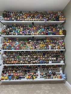 90 of my collection : funkopop