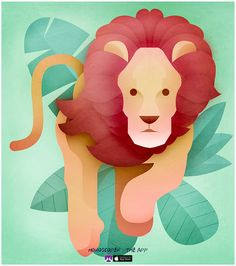 leos are extremely clear cut and direct, they never mince their words and always speak from the heart. #leo#astrology #horoscope #zodiac