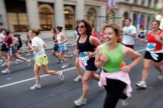 The Broad Street Run, a 10-mile road race along Philadelphia's historic Broad Street, is May 6, 2012.