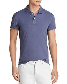 2a5cd176d0 THE MEN S STORE AT BLOOMINGDALE S THE MEN S STORE AT BLOOMINGDALE S SLUB  JERSEY ENZYME WASH CLASSIC FIT