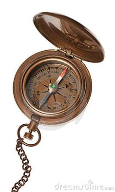 Antique Compass Royalty Free Stock Photos - Image: 19084258