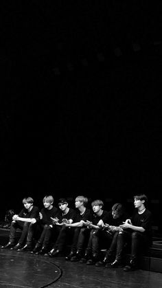 Bts wallpaper iphone black and white 49 trendy Ideas<br>
