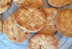 Slovak Recipes, Ciabatta, Apple Pie, Quiche, Ham, Pizza, Food And Drink, Treats, Baking
