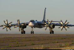 Tupolev Tu-95MS
