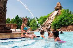 Coronado Springs Resort - A Look Inside