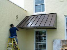 Armor-Clad Gallery Metal Awnings For Windows, Blue Ash, Cincinnati, Exterior, Gallery, Outdoor Decor, Home Decor, Decoration Home, Roof Rack