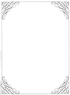 Borders And Frames Vintage Clip Art And Vintage Clip On