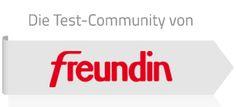 Produkte kostenlos testen bei freundin Trend Lounge