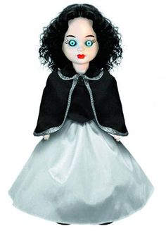 Living Dead Dolls Scary Tales #4 Snow White: Snow White