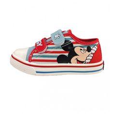 Παπούτσια παιδικά Disney Mickey Mouse