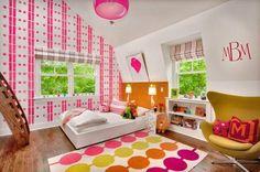 Teenage bedroom  - popculturez.com