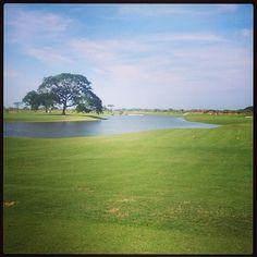 "@jwmarriottpanama's photo: ""Golf rounds? #golf #golfcourse #sports #jwmarriott #panama #resort"""