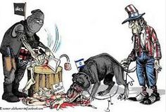 isis-feeding-israeli-dog
