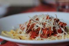 Die+besten+Spaghetti+Bolognese+der+Welt!