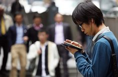 The younger generation have dramatically changed the way they consume information. Photo: Nora Tam
