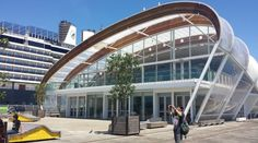 Image result for queens wharf cloud, new zealand