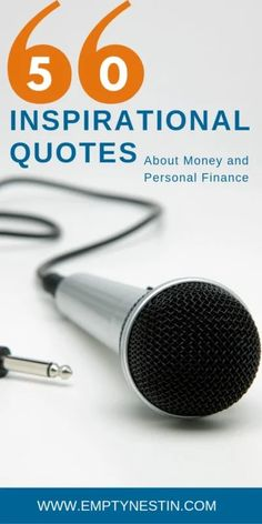 The inspirational money quotes collection is designed to inspiration, provide focus, and motivation by reading the words of the top thinkers. Easy Gifts To Make, Finance Quotes, Earn More Money, Frugal Living Tips, Money Quotes, Quotes Inspirational, Personal Finance, Picture Quotes, Cleaning Hacks