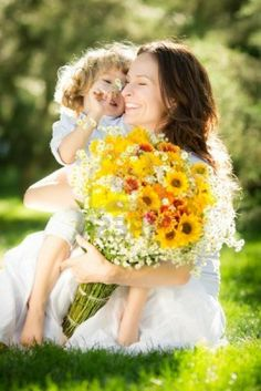 Happy Mothers' Day to a great pin team, to our followers and to all Mothers ♥