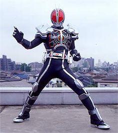仮面ライダー 555(ファイズ) アクセルフォーム